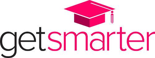 GetSmarter Logo