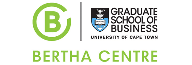 Bertha Centre Logo