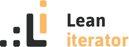 Lean Iterator Logo