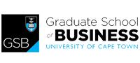UCT GSB Logo